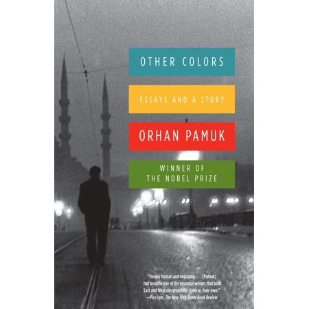 Other Colors : Essays and a Story - Essay Halloween Story