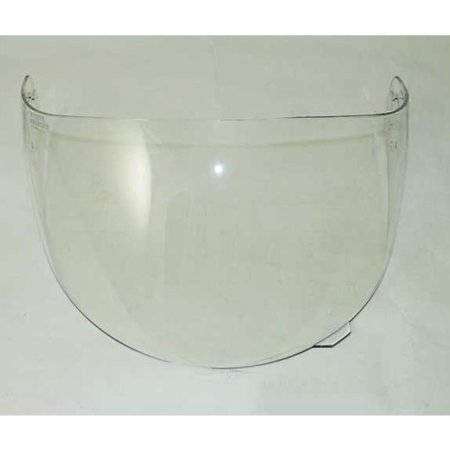 G-Max G078009 Face Shield for GM54 Helmet - Clear