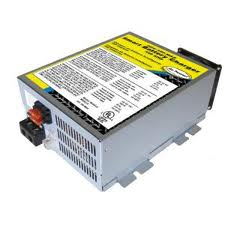 Go Power Smart RV Battery Charger 10 Amp
