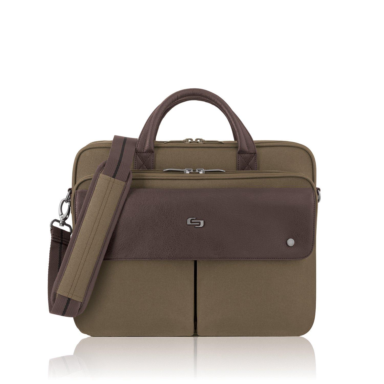 "Us Luggage VTA33011 Executive Briefcase, 15.6"", 15 1/2 X ..."