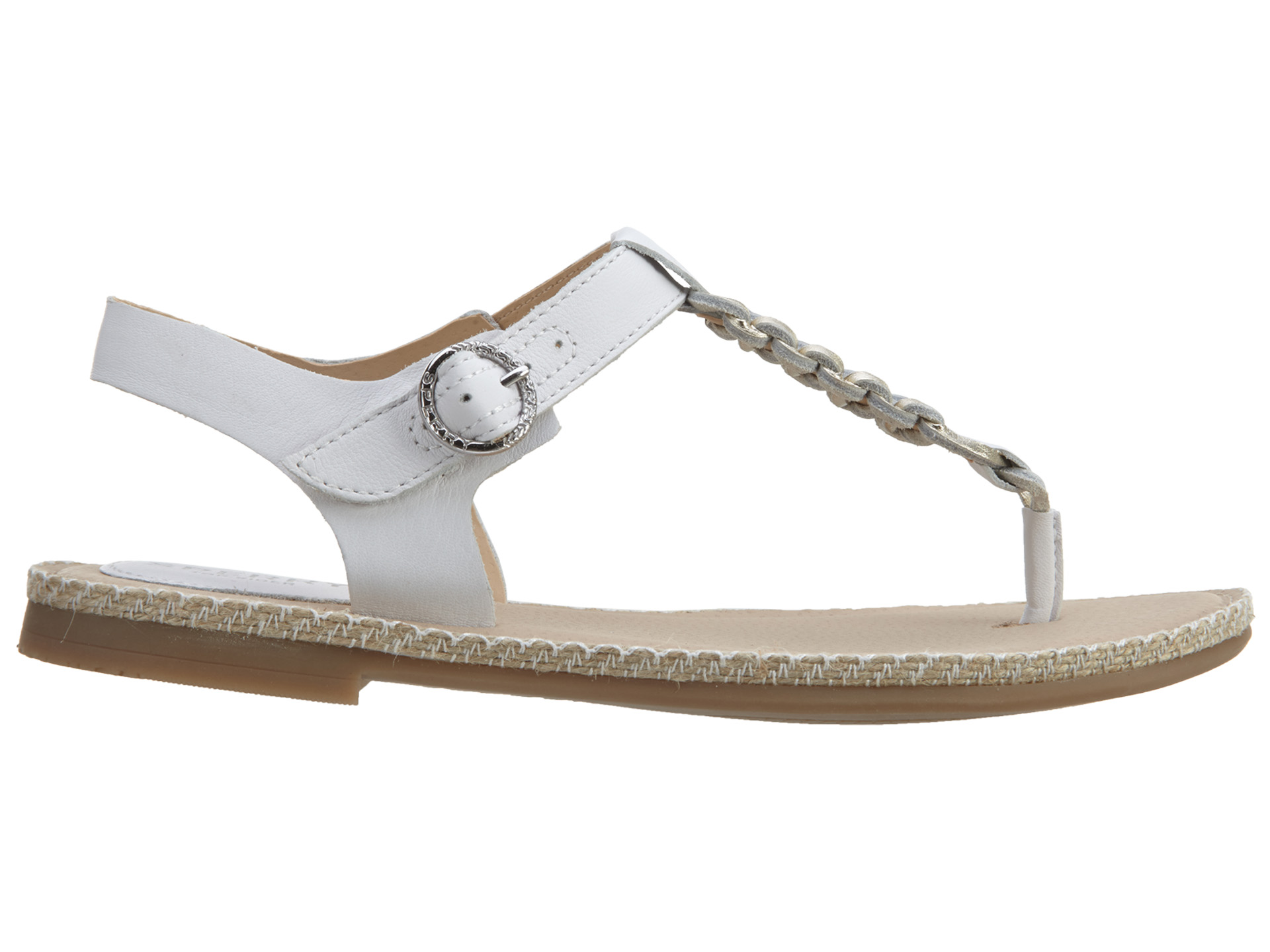 Sperry Top - Sider Anchor Away Womens Style : Sts95654