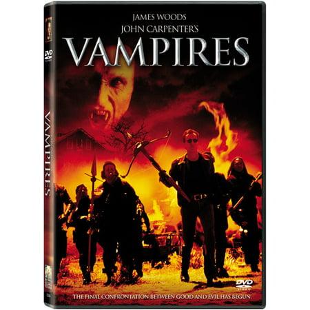 John Carpenter's Vampires (Theme Song For John Carpenter's Movie Halloween)