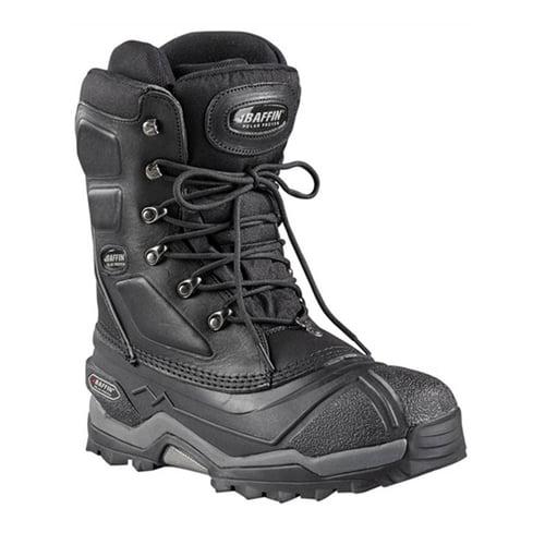 Baffin Evolution Boot Size 8 P/N Epicm003 Bk1 8