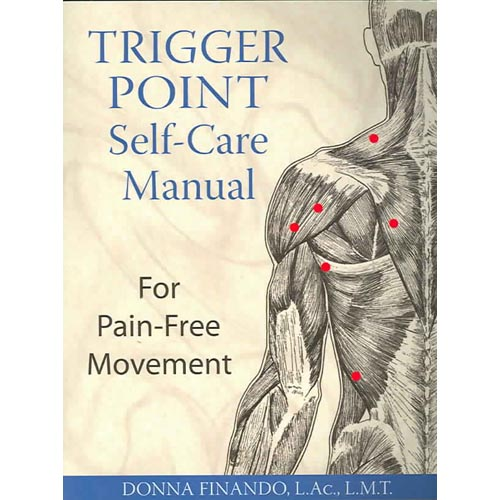 Trigger Point Self-care Manual: For Pain-free Movement
