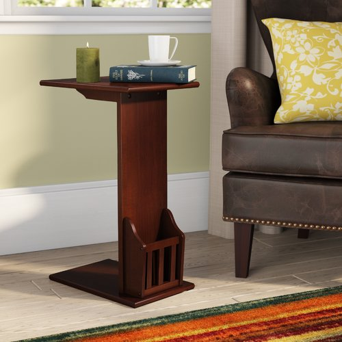 Alcott Hill Gammons End Table