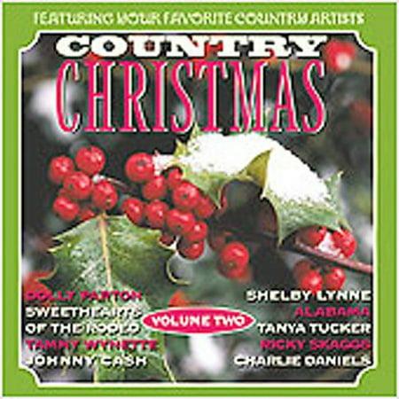 Country Christmas Vol.2 ()