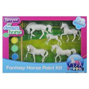 Breyer Stablemates Fantasy Horse Paint Kit (1:32 Scale)