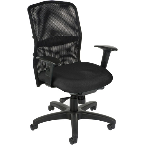 "OFM ""Air Flo"" Mesh Task Chair"