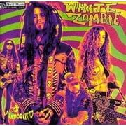 White Zombie - La Sexorcisto: Devil Music - Vinyl