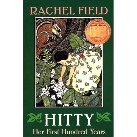 Hitty, Her First Hundred Years (Paperback) (One Hundred Years Of Solitude Cliff Notes)