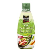 (2 Pack) S&B Wasabi Sauce Original, 5.3 FL OZ