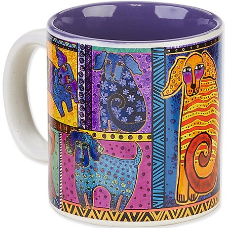 Laurel Burch Artistic Mug Collection ()