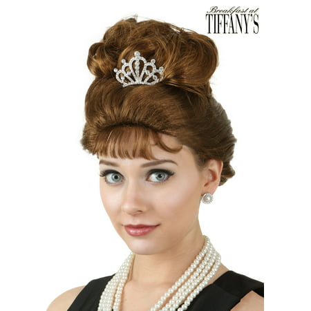 Breakfast at Tiffany's Holly Golightly Wig - Breakfast At Tiffany's Costume