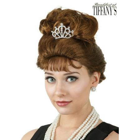 Breakfast at Tiffany's Holly Golightly Wig - Tiffany Costume