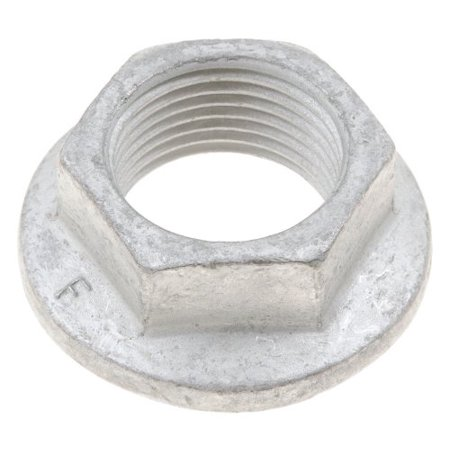 Alloy Axle Nuts - Dorman 615-144 Axle Nut