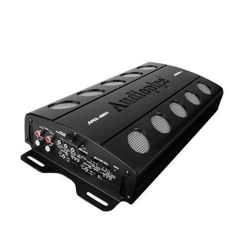 Audiopipe APCL-1004 1000 Watts Max Power 4 Channel Car Amplifier