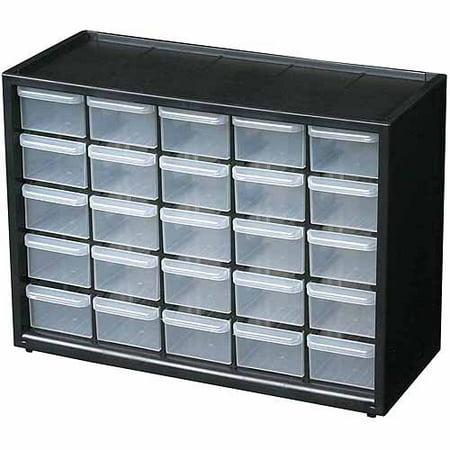 (Flambeau 6576NA 25 Drawers Utility Box)