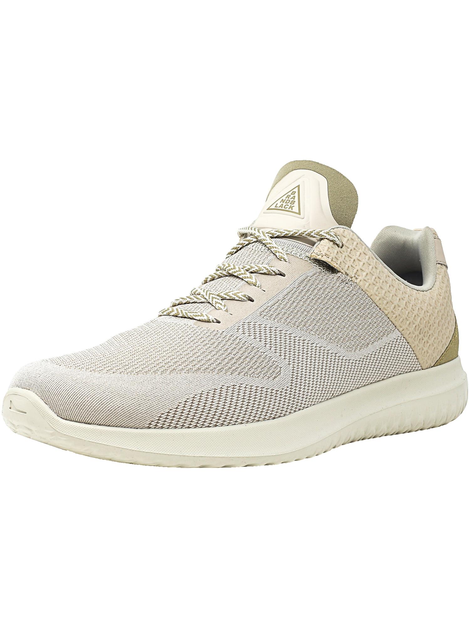 Brandblack Men's No Name Shadow Natural Ankle-High Fashion Sneaker - 9M