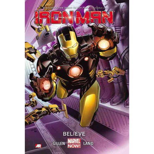 Iron Man 1: Believe
