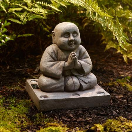 Maitreya Buddha Statue (Solar Buddha Statue)