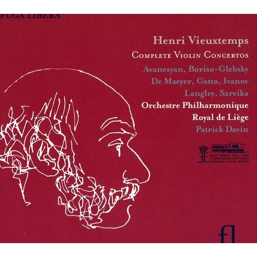 Complete Violin Concertos (Box) (Dig)