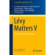 Lévy Matters V - eBook