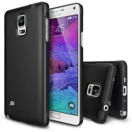 best authentic fc6b9 be2e0 Ringke SLIM Case for Samsung Galaxy Note 4 Super-Slim Lightweight Hard Case