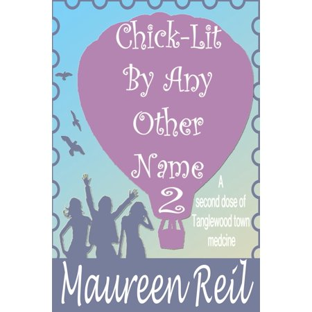 2 Other Names For Halloween (Chick-Lit By Any Other Name 2 -)