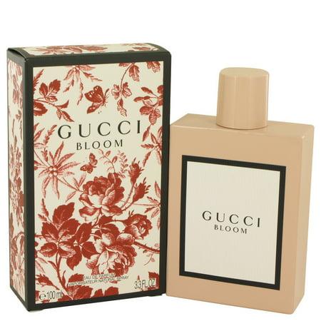 Gucci Bloom By Gucci Eau De Parfum Spray 3.3 oz - image 2 of 2