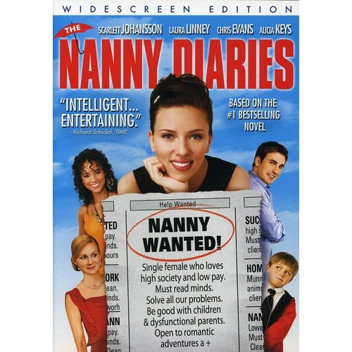 The Nanny Diaries (Widescreen)