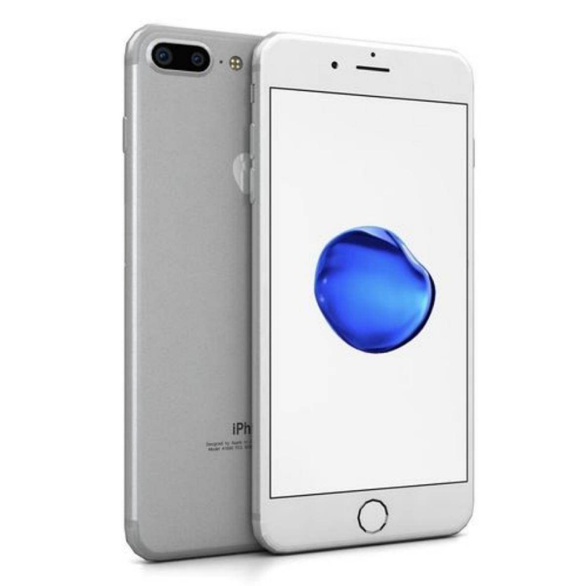 Apple iPhone 7 Plus (Verizon), 32GB, Silver, A1661  (Used)
