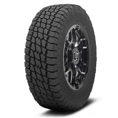 nitto terra grappler all terrain tire p235 75r17 108s. Black Bedroom Furniture Sets. Home Design Ideas