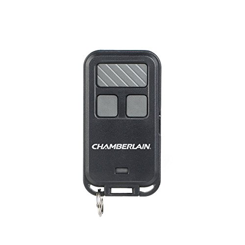 956EV 3-button Garage Keychain Remote Control, 1 Pack, N a By Chamberlain by