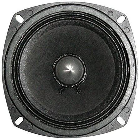 American Bass VFL525MR 300W 5.25 in. Midrange VFL Series Car