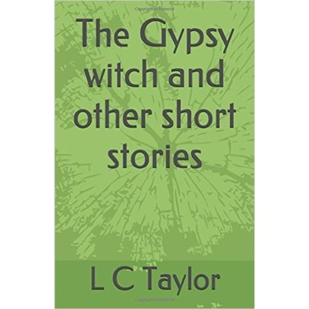 The Gypsy Witch and other stories - eBook Gypsy Witch Deck