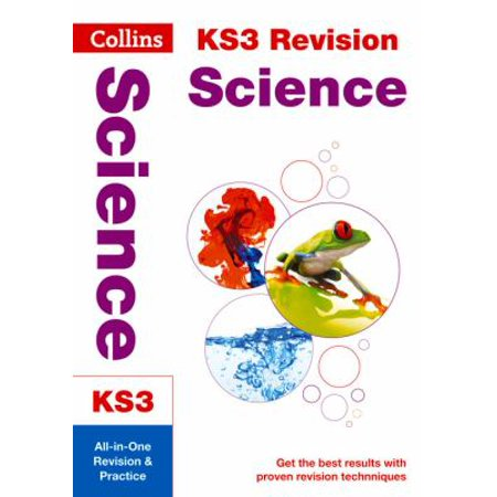 Ks3 Science  All In One Revision And Practice  Collins Ks3 Revision And Practice   New Curriculum   Paperback
