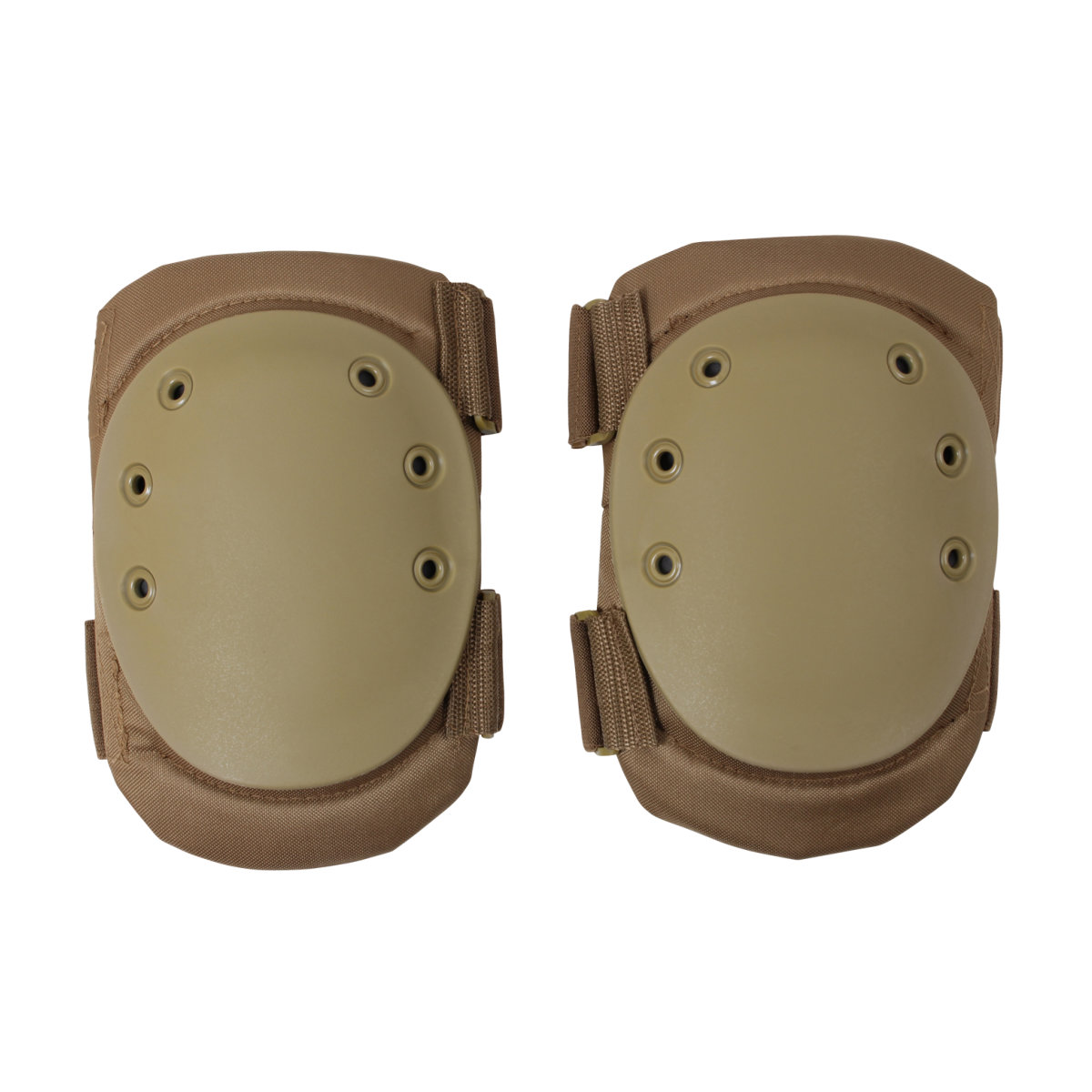 Rothco Tactical Knee Pads, Adjustable Protective Gear