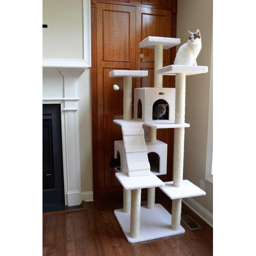 Armarkat 77'' Classic Cat Tree by Armarkat