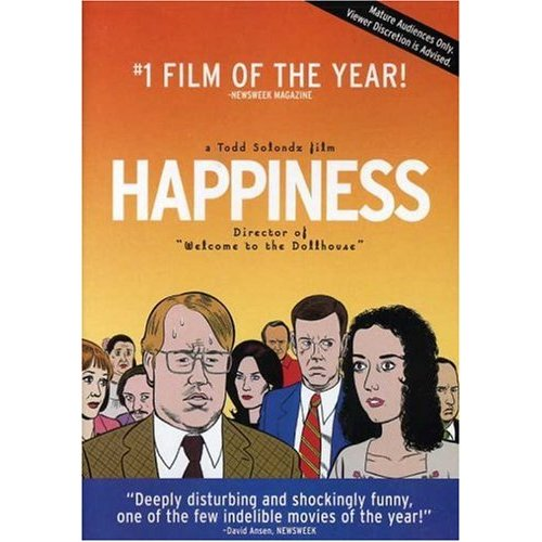 Happiness [dvd/ws/dolby Surround/digitally Mastered/span/eng & Fren-sub] (lions Gate Home Ent.)