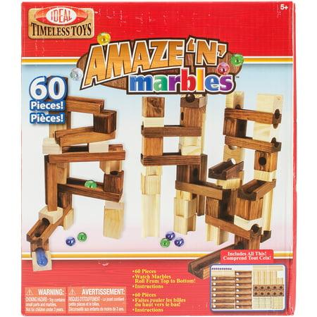 Amaze 'N' Marbles 60/Pkg