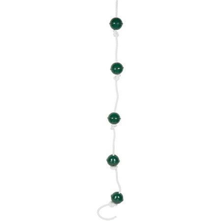 Swing Set Stuff Inc. Ball Climbing Rope (Green)