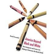 America Beyond Black and White - eBook