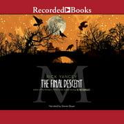 The Final Descent - Audiobook