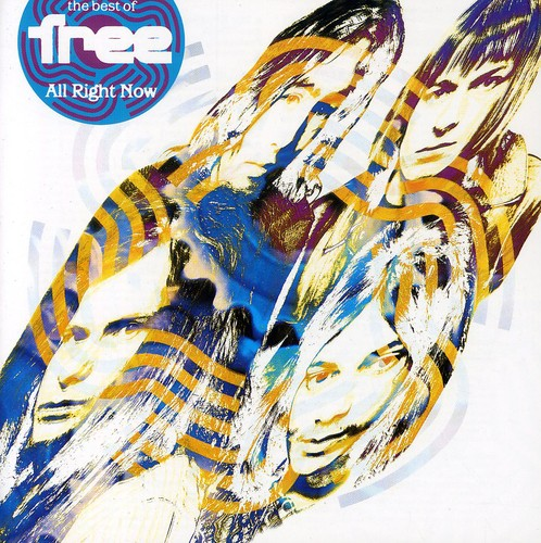 Free - All Right Now/Very Best of Free [CD]