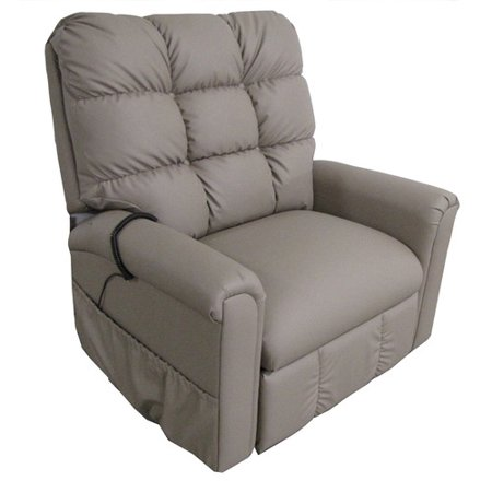 Magnificent Comfort Chair Company American Series Power Recliner Ibusinesslaw Wood Chair Design Ideas Ibusinesslaworg