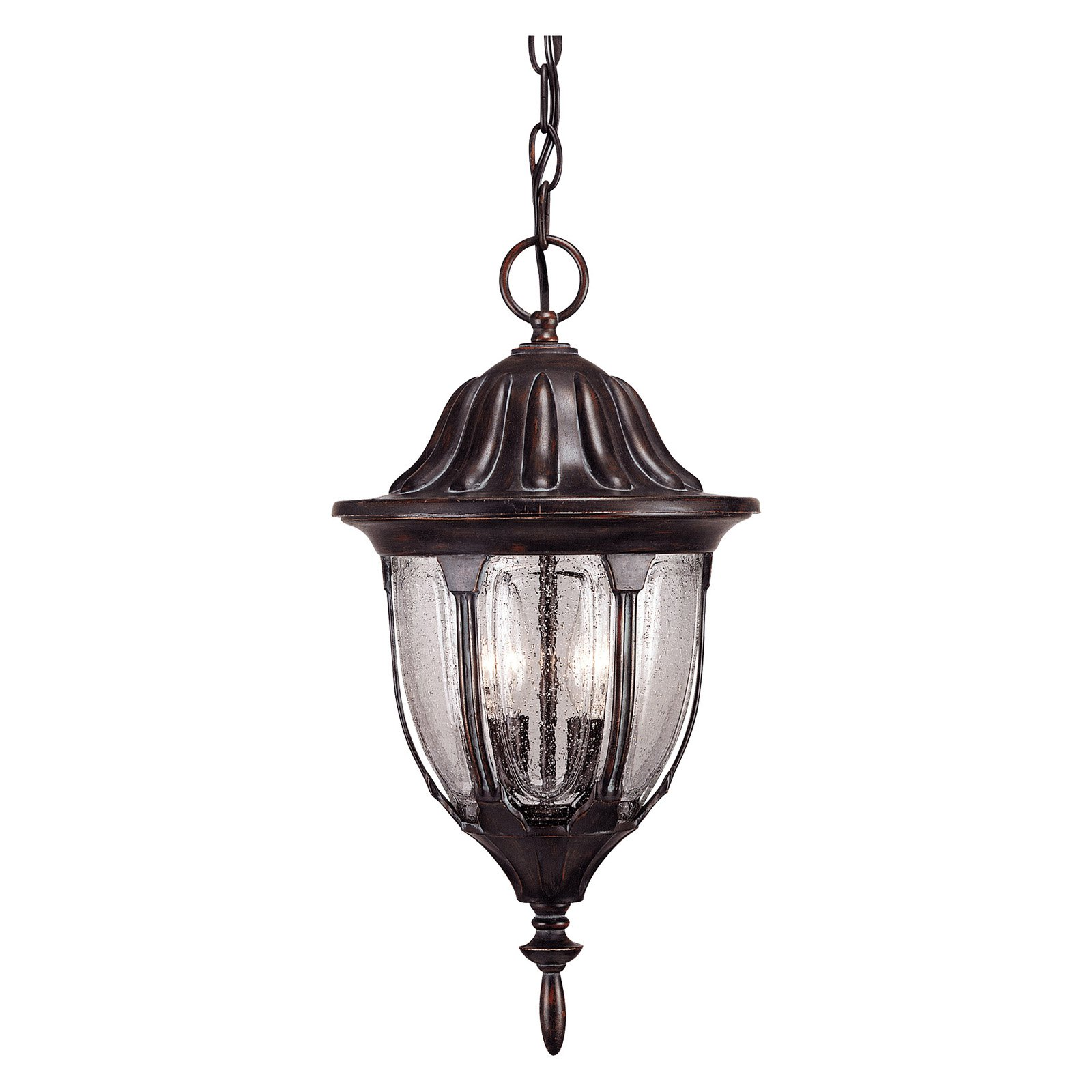 Savoy House Tudor 5-1502 Outdoor Hanging Lantern by Savoy House