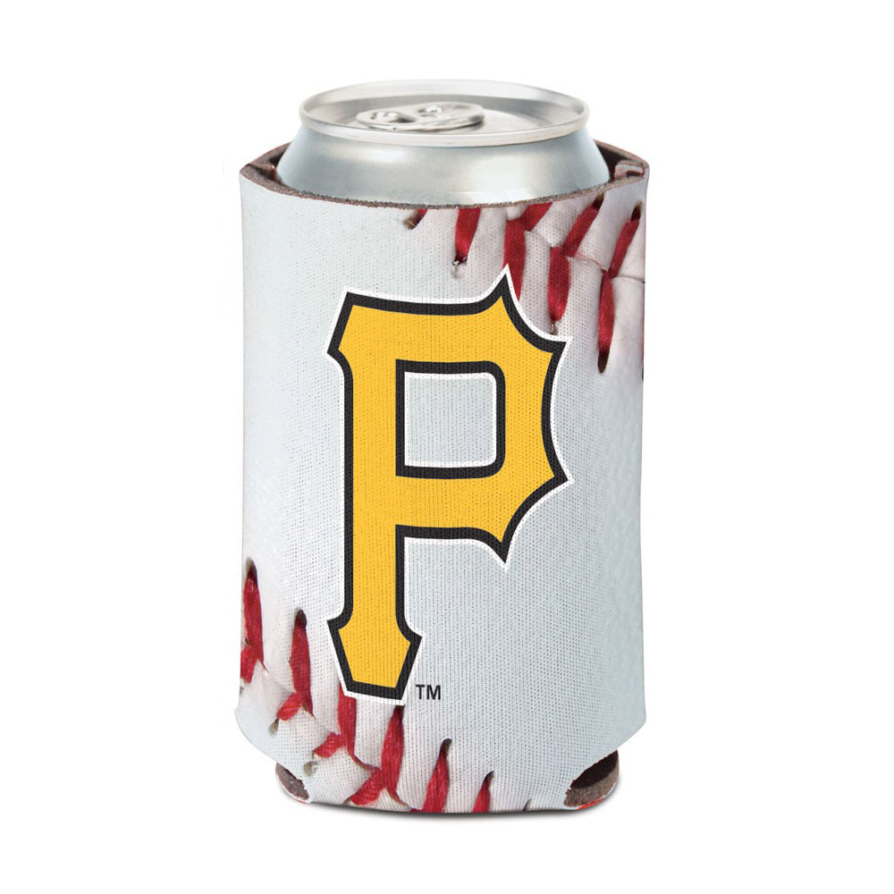 Pittsburgh Pirates WinCraft Ball Can Cooler - No Size