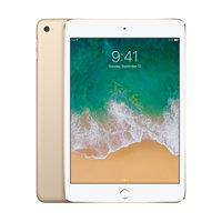 Apple iPad Mini 4 Wi-Fi + 4G LTE 7.9-inch 128GB Tablet Deals