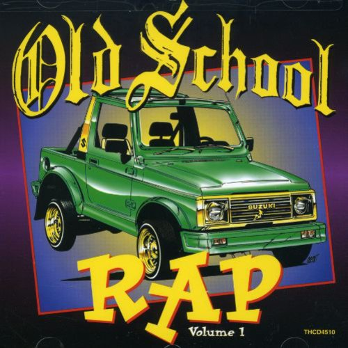 Old School Rap 1 / Various