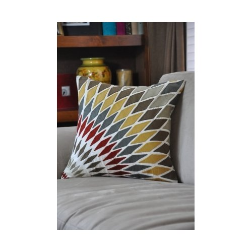 Amity Home Jia Throw Pillow
